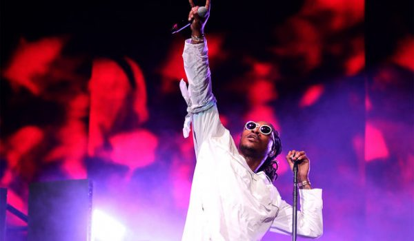 Watch Future Perform 'Mask Off' and 'Used to This' on 'Jimmy Kimmel Live'