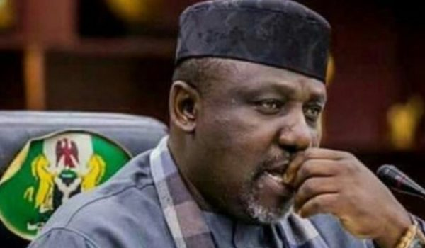 Court okays interim forfeiture of Imo assets traced to Okorocha