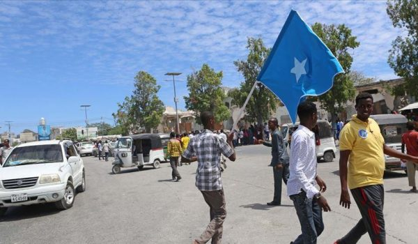 Somali opposition postpones anti-government rally