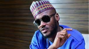 Don't tempt anybody to do their 'worst', you may not like what they do, 2Baba cautions critics
