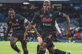 Perfect Napoli Reclaim Top Spot after Victor Osimhen's 'Most Important Goal